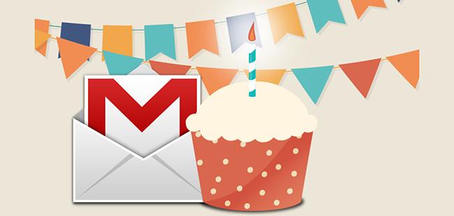 Google Gmail 诞生记:十年回首