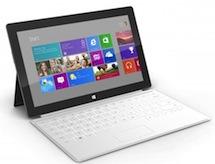 Surface 平板何以只卖 199 美元?