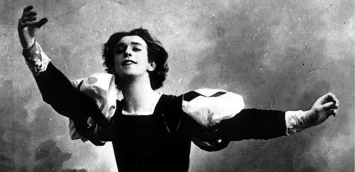 尼金斯基手记:一个天才舞者的极致与失衡