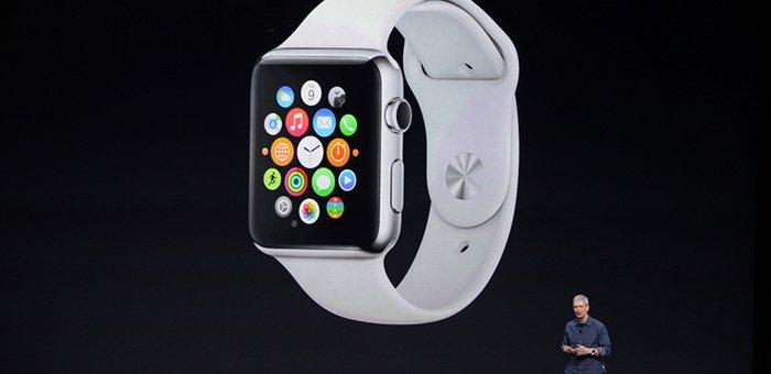 苹果历史上的关键一天 | 极客早知道 2014 年 9 月 10 日