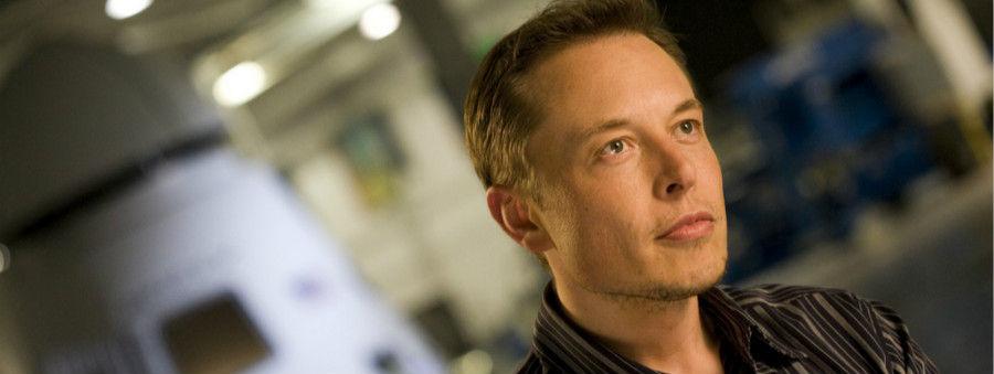 传谷歌拟投资SpaceX促进其卫星开发 | 极客早知道 2014 年 1 月 20 日