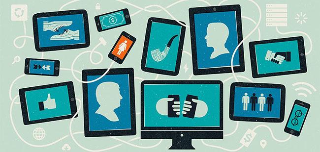 智能电视时代的用户体验机遇