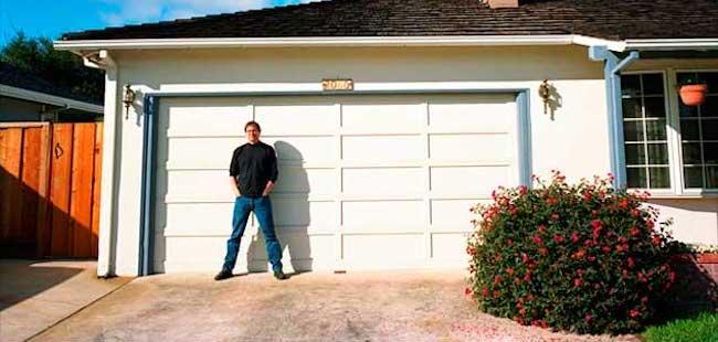 乔布斯的房子:从嬉皮士车库到未来的飞船