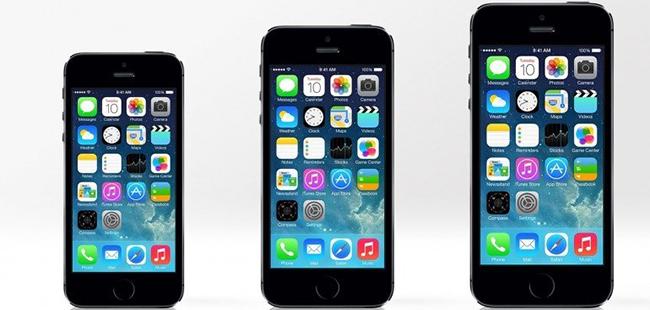 等待大屏 iPhone  | 极客早知道 2014 年 4 月 2 日