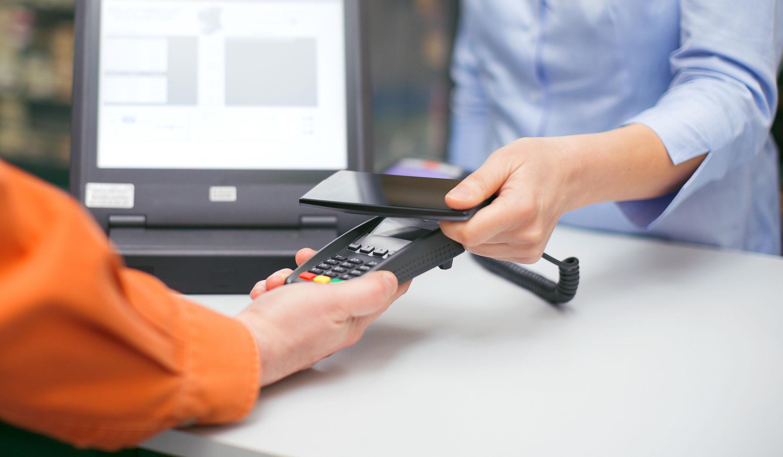 二维码大战 NFC:意料之外的一场支付技术战争