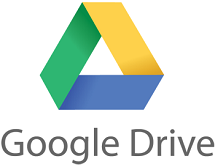 活用 Google Drive(上)